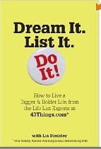 How to Live a Bigger & Bolder Life, from the Life List Experts at 43Things.com